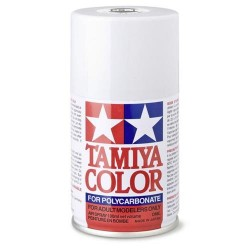 Tinta PS-1 Branco Policarbonato 100ml