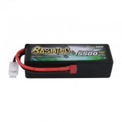 Bateria Gens Ace 3000mAh 11.1v 50C 3S Bashing
