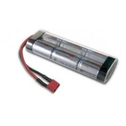 Bateria Nimh 7.2V 3000mAh Dean