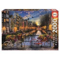 Puzzle 2000 AMESTERDÃO
