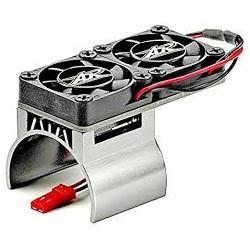 Heatsink 540 with 2 Fans