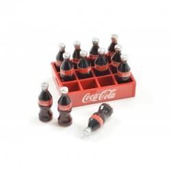 Caixa da Cola, 12 garrafas