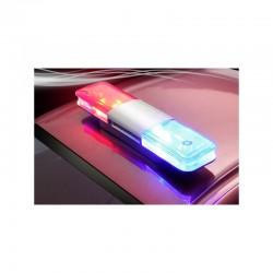 Luzes de Policia p/ Rádio Control