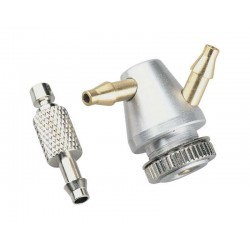 Easy fuel valve, Plane, Helicopter
