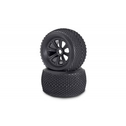 1:8 Tyres/Wheel-Set  Truggy (2)