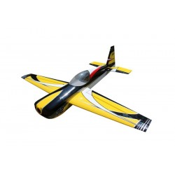 "Plane Pilot RC LASER 88"" (2.24M) ARF KIT (YELLOW/BLACK)"
