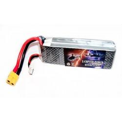Bateria Li-Po X-Copter 3S 11,1V 5.000 mAh 35C XT60