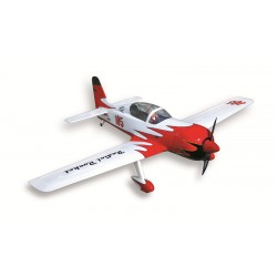 Avião Seagull Radial Rocket 10cc Gas /.46Nitro