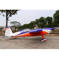 "EXTRA 330SC 107"" ARF COLOR 10 ARF 2,70mt"