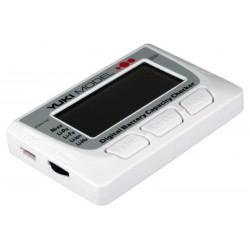Medidor Digital Baterias e Servo