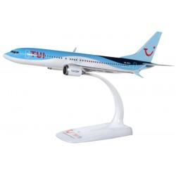 B737-8Max (TUI fly Belgium) OO-MAX 1:200