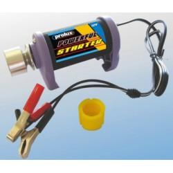 Arrancador PLX 12V Alto Torque (35cc)