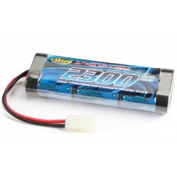 Bateria Carson X-Pack 7.2V 2300NimH