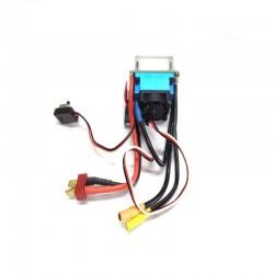 Variador Electrico Bruslhess Vortex R10 Sport ESC 45A,2-3