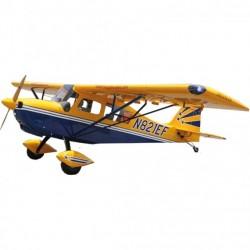 Avião SG-MODELS DECATHLON 50CC ARF 3,1M