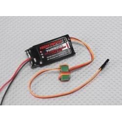 Switch Regulator Turnigy 5V/6V Selecionavel,4A,5A max.