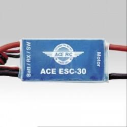 ACE ESC, 30A