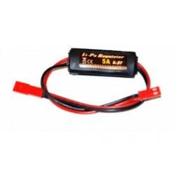 Bec Regulador 5A 7-13v