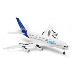 Avião Airbus A380 RTF
