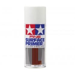 Tinta Branco Primário Superficie de Metal/Plástico Branco 180ml