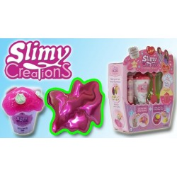 "Slimy - Creations ""Cup-Cake"""