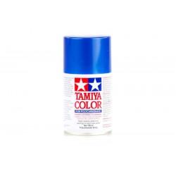 Tinta PS-16 Azul Metálico(policarbonato) 100ml