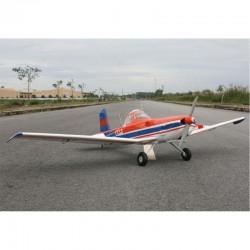 Avião Cessna 188 35cc Seagull ARTF