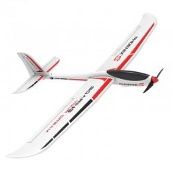 Avião Rc Planador PhoenixS Volantex 1600mm RTF 2.4Ghz