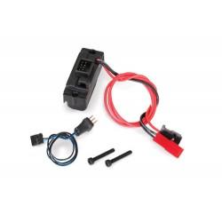 Led Lights, Power Supply TRX4