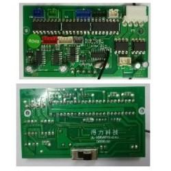 Placa Controladora receptor Huina 1580 V3