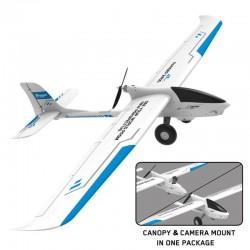 Avião rc planador FPV Ranger 2400 Volantex 2400mm 757-9 VERSÃO PNP