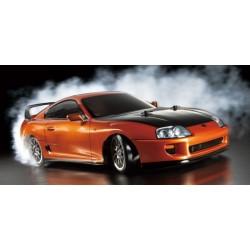 Toyota Supra Drift Spec TT-02D 1:10 RC