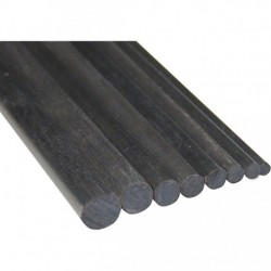 CARBON FIBER ROD 2MM/1M