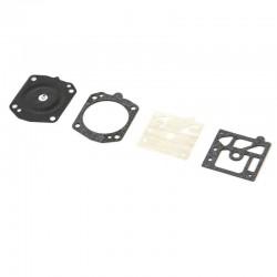 Conjunto de diafragma do carburador para ZG45 / 62, DA60 / 70 e VM 120
