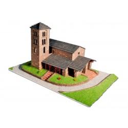 Igreja de Sant Joan De Caselles (Andorra)