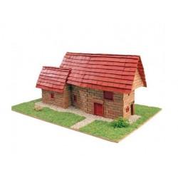 habitação medieval