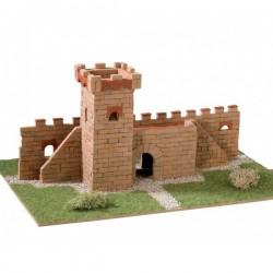 Portão da cidade medieval