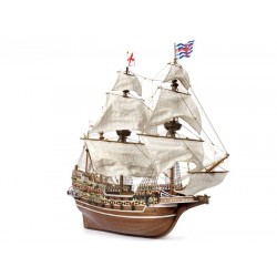 Barco de vingança Galeon HMS - OCCRE