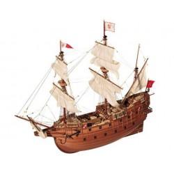 Navio Galeão San Martin - OCCRE