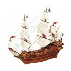 Barco galeão apóstolo felipe - OCCRE