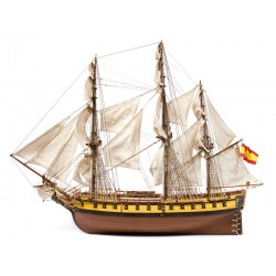 Navio Fragata N.Sra.Mercedes - OCCRE