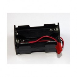 Battery box, RX BEC