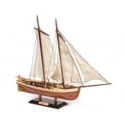 Bote auxiliar Bounty - OCCRE