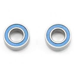 Ball bearing, 8x12x3.5, 2 units
