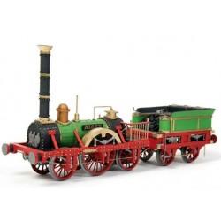 Locomotiva Adler - OCCRE