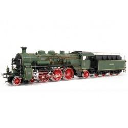 Locomotiva BR-18 - OCCRE