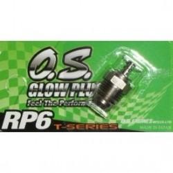 Glow plug, RP6 OS Engines, OSMG2703