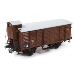 Carroagem de carga - OCCRE