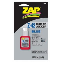Cola par a parafusos ZAP (6ml)