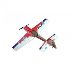 Avião MX2 EP ARTF(inclui:motor,variador servos Requer:Rádio,Bateria,receptor e carregador)